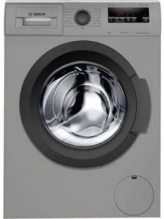 Bosch 6 Kg Fully Automatic Front Load Washing Machine (WLJ2016TIN)