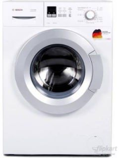 Bosch 6 Kg Fully Automatic Front Load Washing Machine (WAX16161IN)