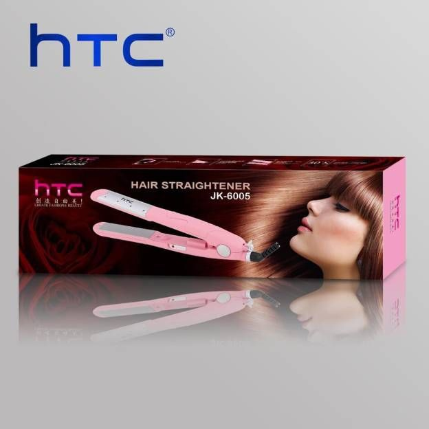 HTC JK 6005 Hair Straightener